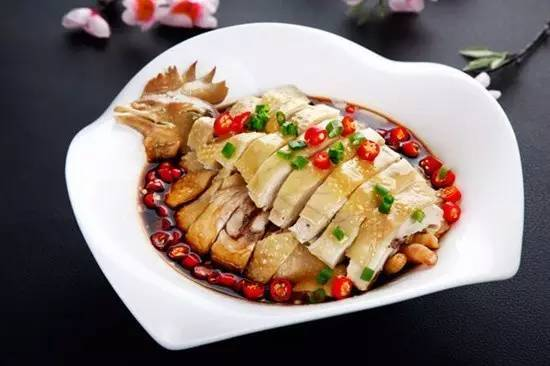 盘点中国特色食材之四川篇