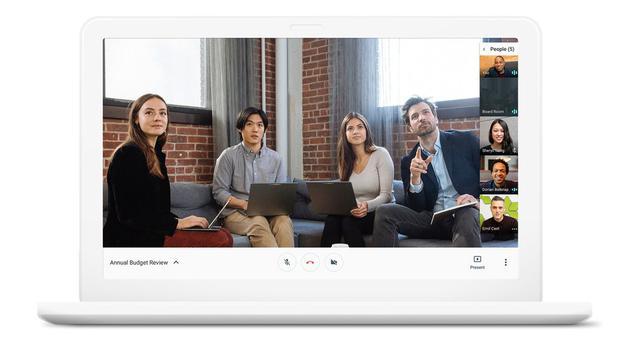 谷歌Hangouts推出两项新功能,简化工作会议流程-轻语博客