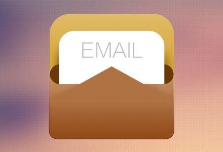 QUX主题邮件发信设置-轻语博客